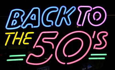 Retro Neon Signs Neon Light