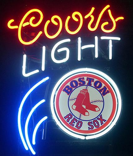 Professional Coors Deer Beer Bar Open Neon Signs: Retro Neon Signs