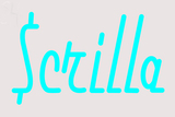 Custom $ Srilla Neon Sign 3