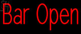 Custom Bar Open Neon Sign 2