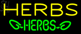 Custom Bee Herbs Neon Sign 4