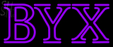 Custom Brothers Under Christ Byx Beta Upsilon Chi Neon Sign 6
