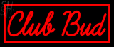 Custom Club Bud Neon Sign 4
