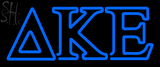 Custom Delta Kappa Epsilon Neon Sign 2