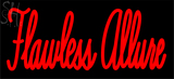 Custom Flawless Allure 872 356 1885 Neon Sign 10
