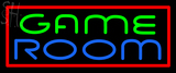 Custom Game Room Neon Sign 4