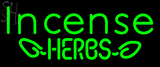 Custom Incense Essential Oils Naturals Products Herbs Neon Sign 3