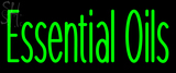 Custom Essential Oils Neon Sign 7
