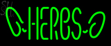 Custom Herbs Neon Sign 8