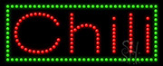 Chili LED Sign