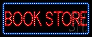 Book Store LED Sign
