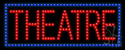 Theatre Led Sign