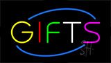 Gifts Animated Neon Sign