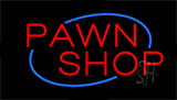 Pawn Shop Animated Neon Sign