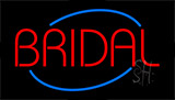 Bridal Flashing Neon Sign