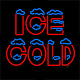 Ice Cold Neon Sign
