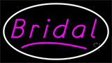 Bridal In Pink Neon Sign