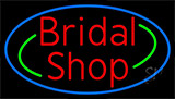 Bridal Shop Neon Sign