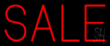 Sale Neon Sign