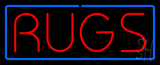 Rugs Neon Sign