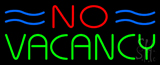 No Vacancy Neon Sign