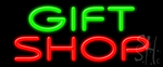 Gift Shop Neon Sign