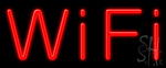 Wifi Neon Sign