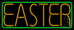 Easter 1 Neon Sign