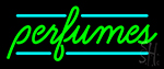 Green Perfumes Neon Sign