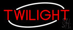 Twilight Neon Sign
