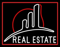 Real Estate Neon Signs