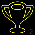Trophy Series Neon Sign