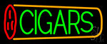 Cigars Neon Sign Neon Sign
