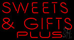 Gifts And Sweets Neon Sign
