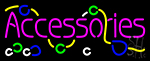 Accessories Neon Sign
