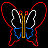 Butterfly Neon Sign