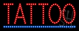 Tattoo Piercing LED Signs