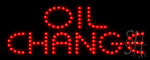 Automotive LED Signs