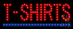 T Shirts Led Sign