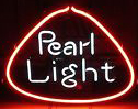 Pearl Light Neon Sign
