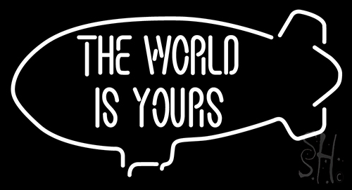 The World Is Yours Wallpaper Download