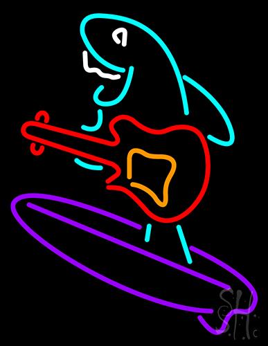 Fish Neon Sign | Animals Neon Signs | Neon Light - photo#38